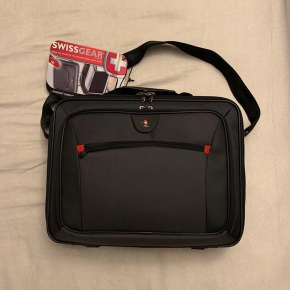 SwissGear Handbags - BRAND NEW SwissGear Laptop Bag